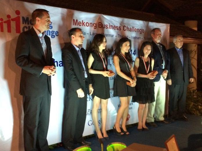 mekong business challenge