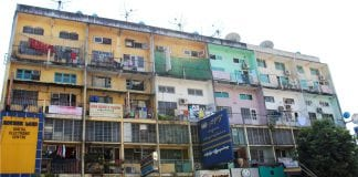 rental yangon apartment housing property real estate tax