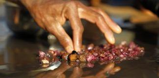ruby jade myanmar pearl