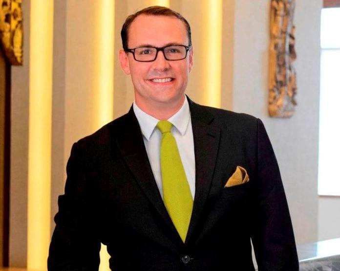 Franck Droin (General Manager)