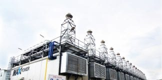 MAXpower - 50MW Yangon plant