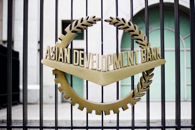 asian development bank adb