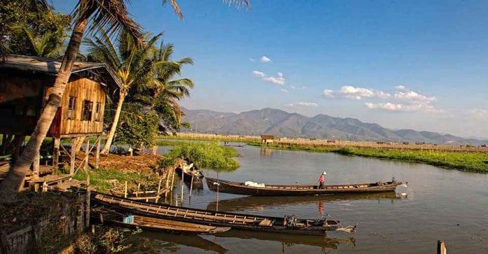 inle lake taungyi