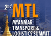 mtl myanmar transport logistics