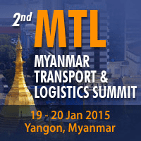 mtl myanmar transport logistics