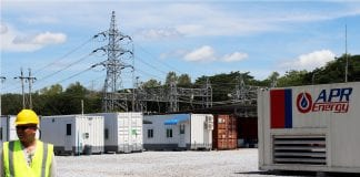 APR Energy Power generation electricity gas Myanmar Business Today - Copy