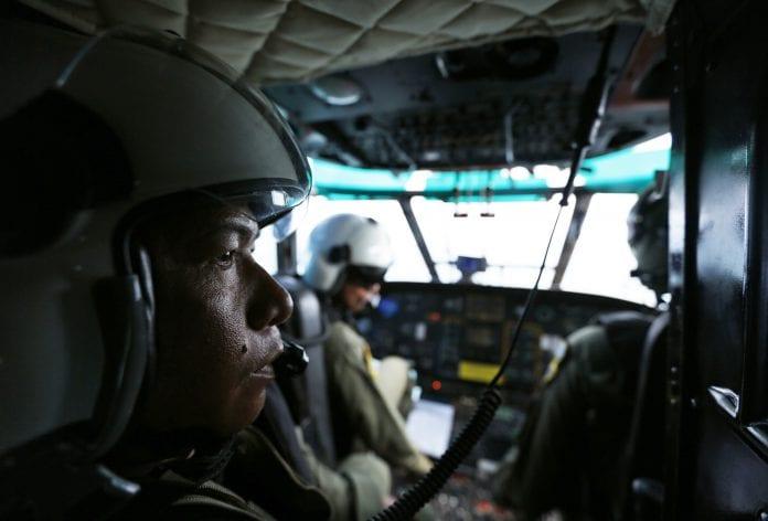 ais asia rescure aviation indonesia