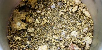 aurasian minerals