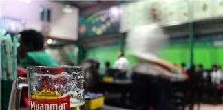 beer alcohol restaurant ird tax