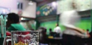 beer restaurant tax stamp