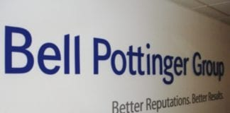 bell pottinger group