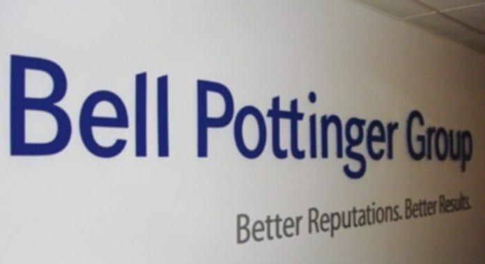 bell pottinger group