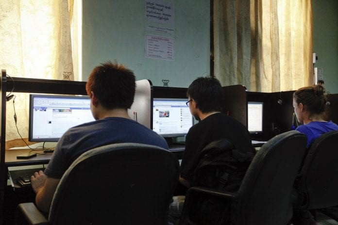 computer training ict IT internet youth cyber cafe (1)