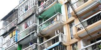 property housing real estate rent yangon