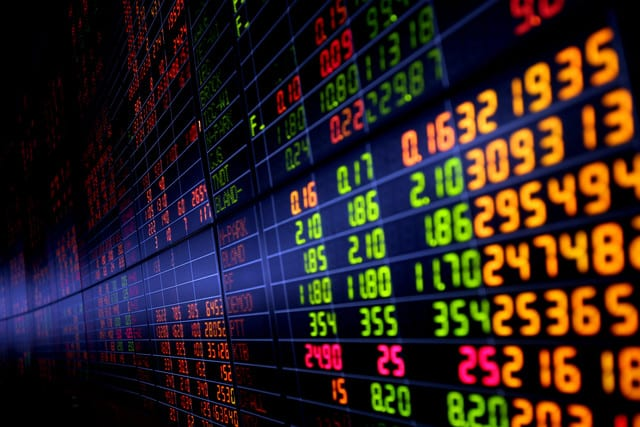 stock market stock exchange finance