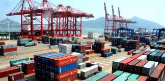 China economy growth export shipping cargo container (2)