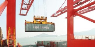 China economy growth export shipping cargo container (3)