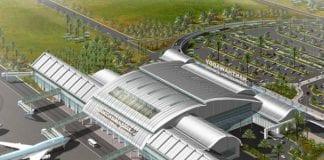 Hanthawady-Airport