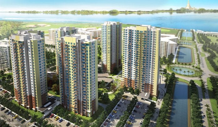 Image 09_Star City_Galaxy Towers_ Rendering_Photo Credit to Yoma Strategic Holdings