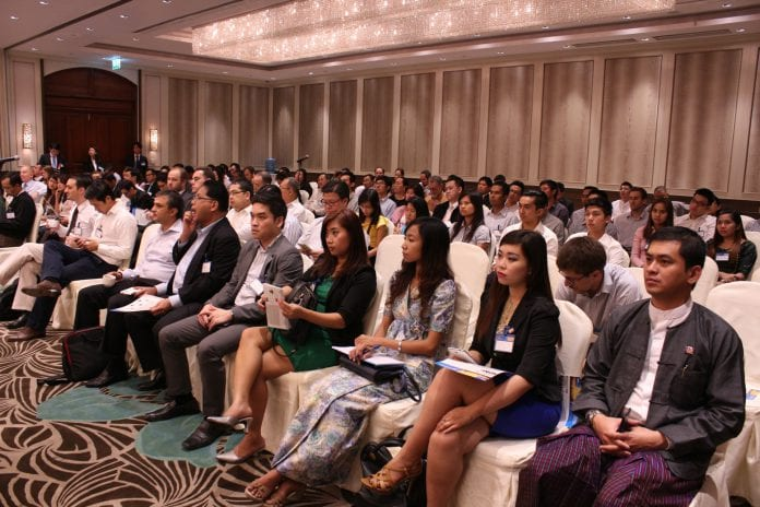 KPMG Myanmar business forum (15)