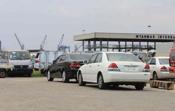 car toyota luxury automobile