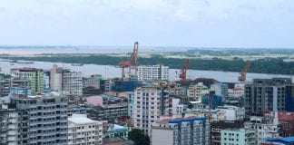 property yangon real estate myanmar business today