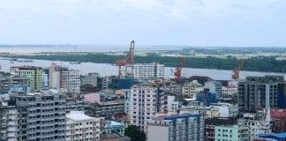 property yangon real estate myanmar business today
