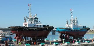 shipbuilding industry vietnam