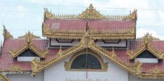 thai myanmar border myawaddy mae sot