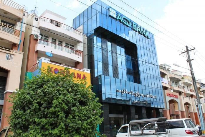 AGD bank