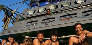 Burma Boating Moken Myeik tourism Myanmar Business Today