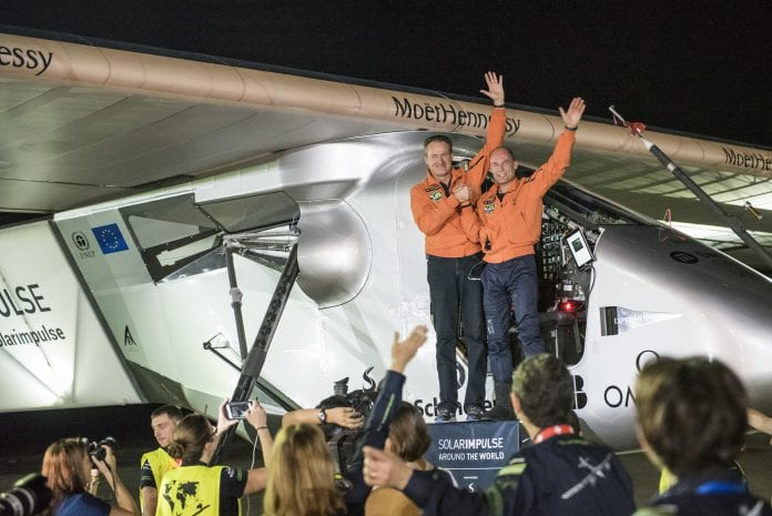 Image 10 [Credit to Solar Impulse]
