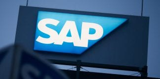 SAP AG headquarters bloomberg