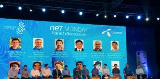telenor Mynamar net monday panel Myanmar BUsiness today