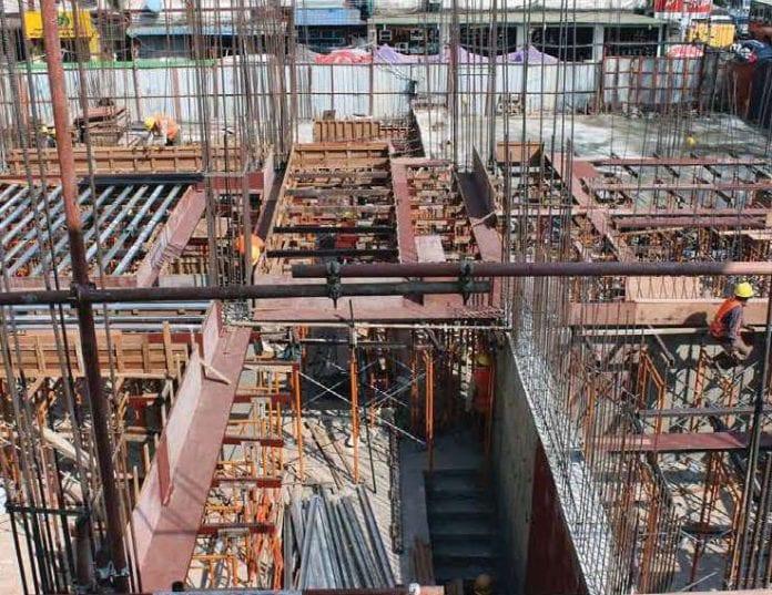 construction sica Myanmar