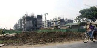 dagon port authority low cost housing