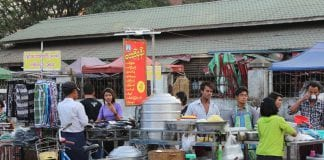 inflation central bank Myanmar