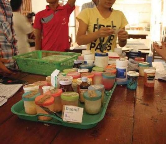 medicine health Myanmar Business Today
