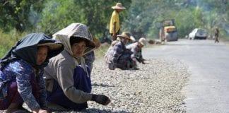 myanmar economy adb alex nyi nyi aung