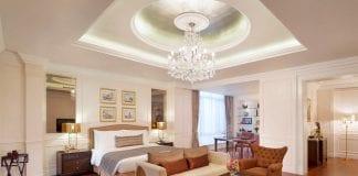 Grand Royal Suite-Bedroom