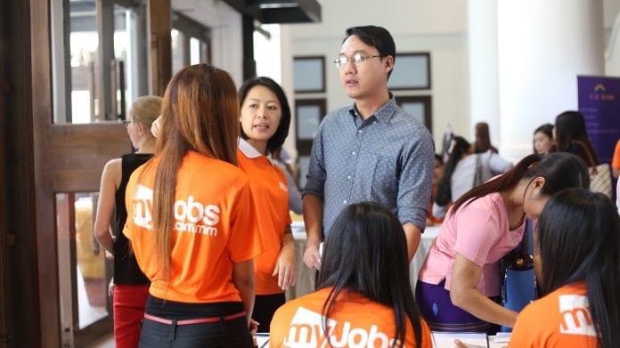 MyJobs Employers survey