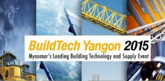 buildtech yangon