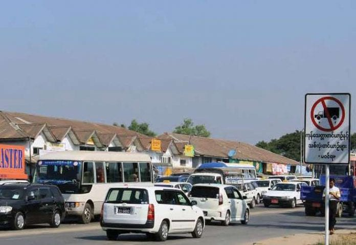 car automobile traffic