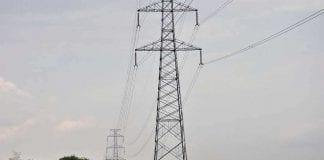 infrastructure electricity Myanmar