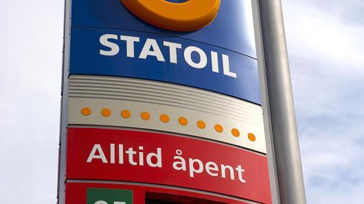 statoil oil onshore offshore