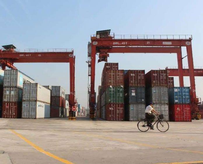 tax exemption import export trade Myanmar