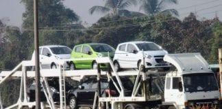 NYK SIlverbird auto logistics transportation