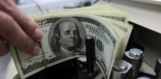 Thailand dollar bond