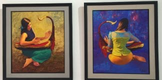 bangldesh myanmar art