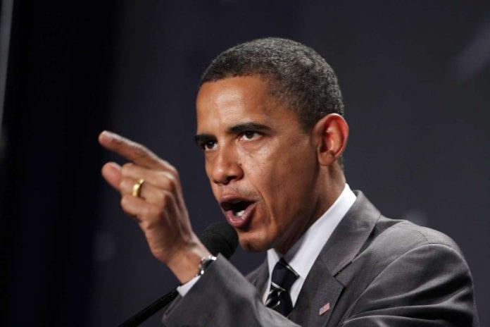 barack obama sanctions